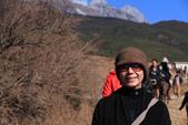 2013-01-20 雲南麗江-玉柱擎天景區-->玉湖村納西古村落(騎馬):IMG_9894.jpg