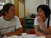 KT全家遊:老爸老媽討論菜色中