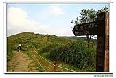 台北市士林區風景點:擎天崗3