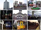台中市中區風景點:台中火車站1