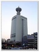 台中市中區風景點:台中火車站3