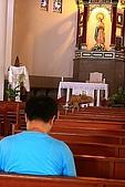 屏東縣萬巒鄉風景點:萬金聖母聖殿 3
