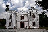 屏東縣萬巒鄉風景點:萬金聖母聖殿 5