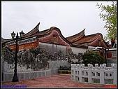 金門縣金沙鎮風景點:民俗文化村2