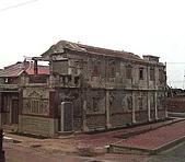 金門縣金寧鄉風景點:北山古洋樓