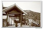 台北市士林區風景點:冷水坑3