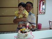 仕頎の成長記錄:960519生日