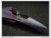 1/72 HASEGAWA F-16C 美軍F-16單載戰鬥機 製作公開:P1260100.JPG