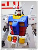 20150529 台北 三創 玩具樓層 (GBIT鋼彈, RAKUCHO等) 隨拍:P5290863.JPG