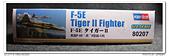 1/72 Hobby Boss F-5E Tiger II 單載戰鬥機 製作公開:P9240032.JPG