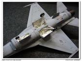 1/72 HASEGAWA F-16C 美軍F-16單載戰鬥機 製作公開:P1260152.JPG