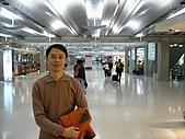 20090128-0206 匈牙利奧地利德:我們是搭乘長榮航空前往歐洲,這裡是在泰國轉機時拍的.