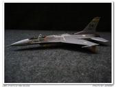 1/72 HASEGAWA F-16C 美軍F-16單載戰鬥機 製作公開:P1260142.JPG