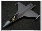 1/72 HASEGAWA F-16C 美軍F-16單載戰鬥機 製作公開:P1260085.JPG