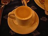 20090128-0206 匈牙利奧地利德:熱咖啡...讚啦!好喝喔!