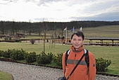 20090128-0206 匈牙利奧地利德:馬術村一景...大到可以讓馬兒奔馳了!