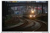 20190205 新北市 汐科站 台鐵 南海電鐵彩繪列車-藍武士 補考:DSC_9210.JPG