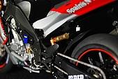 1/12 Yamaha YZR-M1 04 製做公開:DSC_4606