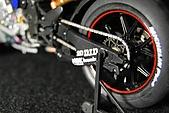 1/12 Yamaha YZR-M1 04 製做公開:DSC_4607