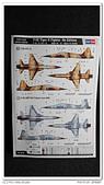 1/72 Hobby Boss F-5E Tiger II 單載戰鬥機 製作公開:P9240040.JPG