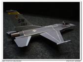 1/72 HASEGAWA F-16C 美軍F-16單載戰鬥機 製作公開:P1260130.JPG