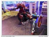 20150529 台北 三創 玩具樓層 (GBIT鋼彈, RAKUCHO等) 隨拍:P5290887.JPG