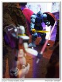 20150529 台北 三創 玩具樓層 (GBIT鋼彈, RAKUCHO等) 隨拍:P5290889.JPG