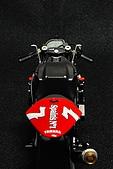 1/12 Yamaha YZR-M1 04 製做公開:DSC_4619