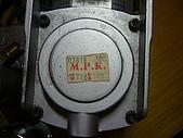 1/12 Yamaha YZR-M1 04 製做公開:當年花了3000圓咧!