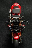 1/12 Yamaha YZR-M1 04 製做公開:DSC_4621