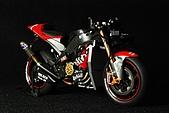 1/12 Yamaha YZR-M1 04 製做公開:DSC_4627