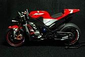 1/12 Yamaha YZR-M1 04 製做公開:DSC_4634