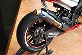 1/12 Yamaha YZR-M1 04 製做公開:DSC_4715