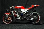 1/12 Yamaha YZR-M1 04 製做公開:DSC_4643
