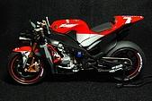 1/12 Yamaha YZR-M1 04 製做公開:DSC_4646