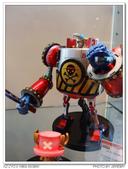 20150529 台北 三創 玩具樓層 (GBIT鋼彈, RAKUCHO等) 隨拍:P5290901.JPG