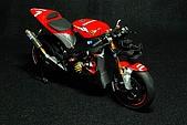 1/12 Yamaha YZR-M1 04 製做公開:DSC_4650
