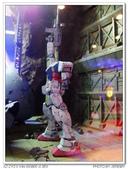 20150529 台北 三創 玩具樓層 (GBIT鋼彈, RAKUCHO等) 隨拍:P5290890.JPG