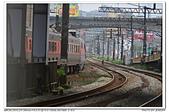 20190205 新北市 汐科站 台鐵 南海電鐵彩繪列車-藍武士 補考:DSC_9203.JPG