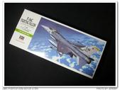1/72 HASEGAWA F-16C 美軍F-16單載戰鬥機 製作公開:P1260603.JPG