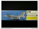 1/72 HASEGAWA F-16C 美軍F-16單載戰鬥機 製作公開:P1260604.JPG