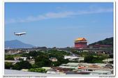 20170930 北市 松山機場飛機 與 汐科鐵道 隨拍:DSC_2963.JPG