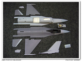 1/72 HASEGAWA F-16C 美軍F-16單載戰鬥機 製作公開:P1260078.JPG