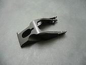 1/12 Yamaha YZR-M1 04 製做公開:尾部懸吊結構噴半光黑