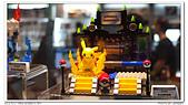 20150529 台北 三創 玩具樓層 (GBIT鋼彈, RAKUCHO等) 隨拍:P5290899.JPG
