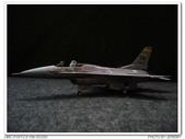 1/72 HASEGAWA F-16C 美軍F-16單載戰鬥機 製作公開:P1260150.JPG