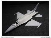 1/72 HASEGAWA F-16C 美軍F-16單載戰鬥機 製作公開:P1260013.JPG