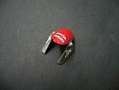 1/12 Yamaha YZR-M1 04 製做公開:前輪輪蓋上水貼...easy job