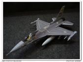 1/72 HASEGAWA F-16C 美軍F-16單載戰鬥機 製作公開:P1260154.JPG