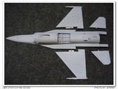 1/72 HASEGAWA F-16C 美軍F-16單載戰鬥機 製作公開:P1260016.JPG